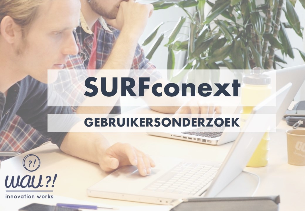KTO SURFconext